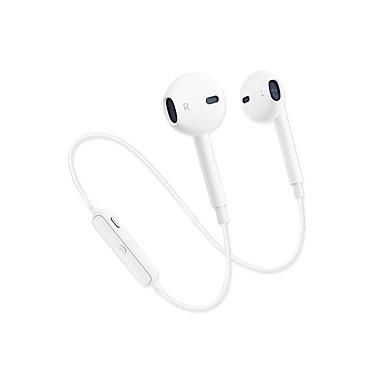 povoljno Telefonske i poslovne slušalice-Fineblue S6 Bez žice 4.0 Sportske Mikrofon Glazba S mikrofonom S kontrolom glasnoće Sport i fitness