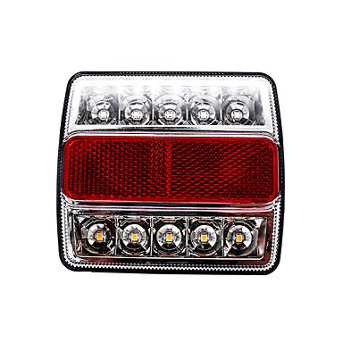 voordelige Motorverlichting-1 stks motorfiets gloeilampen led remlichten voor motorfietsen