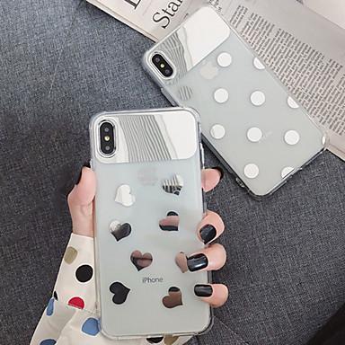 voordelige iPhone 7 hoesjes-hoesje voor apple apple iphone xs / iphone xs max schokbestendig achterklep dierlijk hard gehard glas voor apple iphone xs / iphone xs max