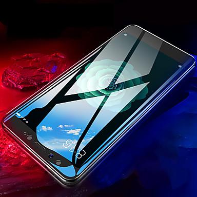 Недорогие Защитные плёнки для экранов Xiaomi-XIAOMIScreen ProtectorXiaomi Mi 6X(Mi A2) HD Защитная пленка для экрана 1 ед. Закаленное стекло