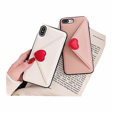 voordelige iPhone-hoesjes-hoesje voor apple iphone xs max / iphone x glitter shine achterkant woord / zin hard tpufor iphone 6 / iphone 6 plus / iphone 6s 7 8plus x xs xsmax xr
