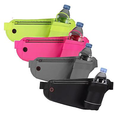 voordelige Universele hoesjes & tasjes-6 inch case voor universele waterbestendig / kaarthouder heuptas / waistpack kan ketel koptelefoon zetten