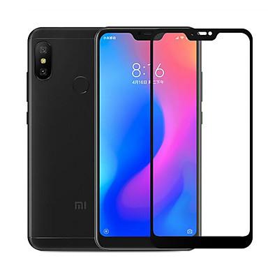 Недорогие Защитные плёнки для экранов Xiaomi-XIAOMIScreen ProtectorXiaomi A2 lite HD Защитная пленка для экрана 1 ед. Закаленное стекло