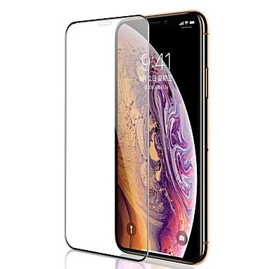economico Proteggi-schermo iPhone-AppleScreen ProtectoriPhone 8 Plus Luminoso Proteggi-schermo integrale 1 pezzo Vetro temperato