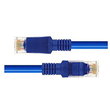 povoljno Ethernet kablovi-RJ45 Kabel, RJ45 do RJ45 Kabel Muški - muški 2.0M (6.5Ft) 1,0 Gbps