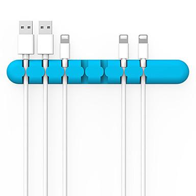 ieftine Organizatoare de Cablu-t22 suport nou pentru cablul dreptunghiului