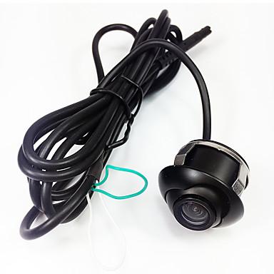 Недорогие Камеры заднего вида для авто-PAU_03SF 420 ТВ линий 420 ТВ линий Проводное 120° Камера заднего вида Водонепроницаемый для Автомобиль