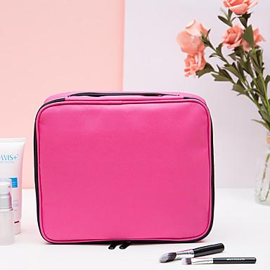 abordables Rangement Bijoux & Maquillage-organisation en plastique de conception fraîche / nouvelle de rectangle en plastique, supports de 1pc