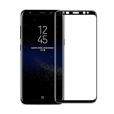 Samsung GalaxyScreen ProtectorS9 Kompatybilność z funkcją 3D Touch Folia ochronna ekranu 1 szt. Szkło hartowane