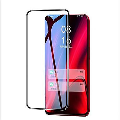 Недорогие Защитные плёнки для экранов Xiaomi-XIAOMIScreen ProtectorXiaomi Mi 9T HD Защитная пленка для экрана 1 ед. Закаленное стекло