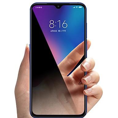 Недорогие Защитные плёнки для экранов Xiaomi-защитная пленка для экрана redmi k20 pro / redmi k20 mi 6x / mi 8 explorer / mi 8 se / mi 8 / redmi note 7 / mi 9 / mi 9 se / redmi note 3 / mi max 3 / mi max 2 / mi 6 закаленное стекло 1 ПК