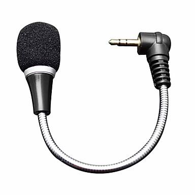 olcso Mikrofonok-oldalsó vezetékes mikrofon az imachoz