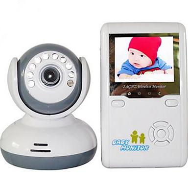 رخيصةأون كاميرات المراقبة IP-Factory OEM® 0.3 mp مراقبة الطفل CMOS 70 ° ° C نطاق الرؤية الليلية 5 m 0 GHz