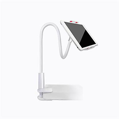 voordelige Mobiele telefoon-accessoires-360 graden flexibele tafel pad houder staan lange luie mensen bed desktop tablet mount voor iphone samsung huaiwei xiaomi ipad
