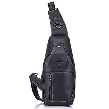 povoljno Putne torbe-1 komad Outdoor Neformalno za Sportske Uporaba Prijenosno Umjetna koža Muškarci Camping & planinarenje Vježbanje na otvorenom Uporaba 30.0  * 16.0  * 8.0 cm