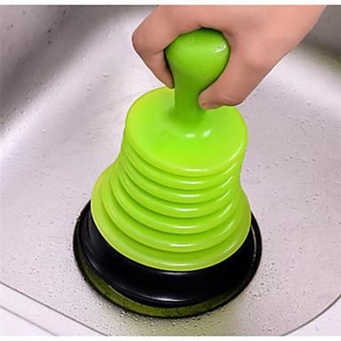 أدوات الإبداعية الحديثة المعاصرة السيليكون 1pc اكسسوارات الحمام المرحاض
