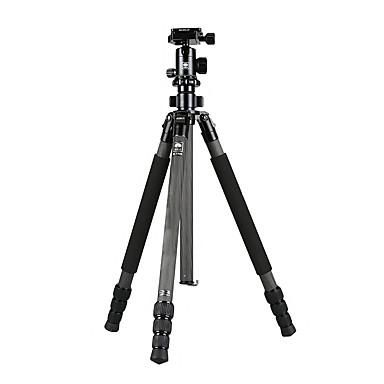 olcso Telefontartó-LITBest R1204+G10KX Kompatibilitás 168 cm Szabadtéri Tripod állvány Videokamera