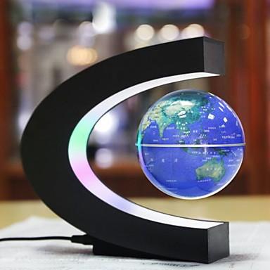 1pc LED noćno svjetlo USB Kreativan