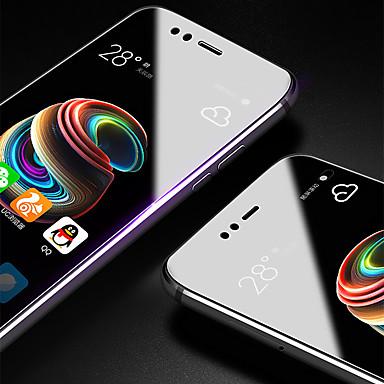 Недорогие Защитные плёнки для экранов Xiaomi-XIAOMIScreen ProtectorXiaomi Mi 5X HD Защитная пленка для экрана 1 ед. Закаленное стекло