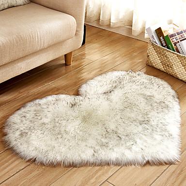 دونغ قوان pho_07r330x40cm الحب تقليد الصوف السجاد الكلمة حصيرة فراش بطانية أريكة وسادة القدم وسادة أفخم غرفة المعيشة طاولة القهوة أريكة غرفة نوم بيضاء