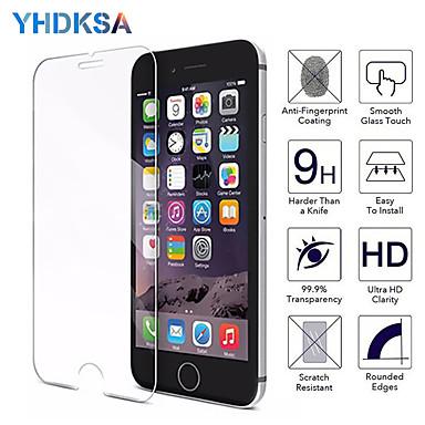 voordelige iPhone screenprotectors-9h beschermglas op de iPhone 6 6s 7 8 plus xr x xs glas iphone xs max 5 5s se 4 4s schermbeschermer gehard glas