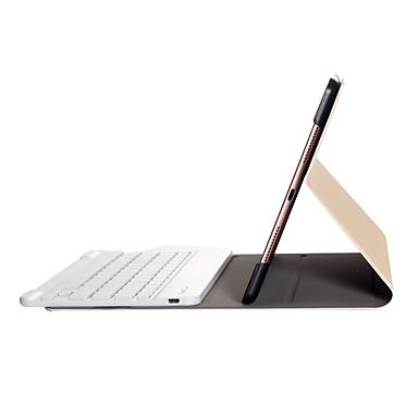 olcso iPad billentyűzetek-bluetooth összecsukható / vékony ipad levegő / ipad levegő 2 / ipad (2017) bluetooth3.0