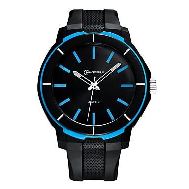 povoljno Muški satovi-mingrui muški elektronski sportski sat svjetleći kvarcni sat muškarčev sat