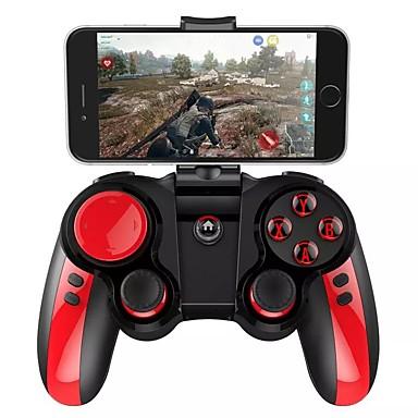 povoljno Oprema za igre na smartphoneu-ipega pg-9089 bluetooth bežični gamepad kontroler igre za ios android smartphone / windows pc s pametnim držačem