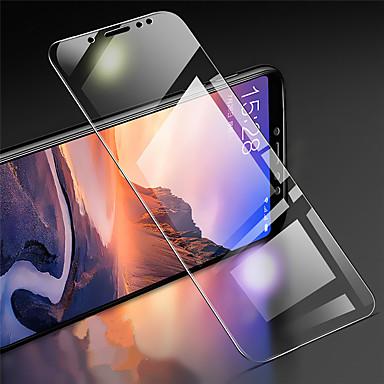 Недорогие Защитные плёнки для экранов Xiaomi-защитная пленка для xiaomi redmi s2 закаленное стекло 1 шт передняя защитная пленка высокой четкости (hd) / твердость 9 ч / взрывозащищенный