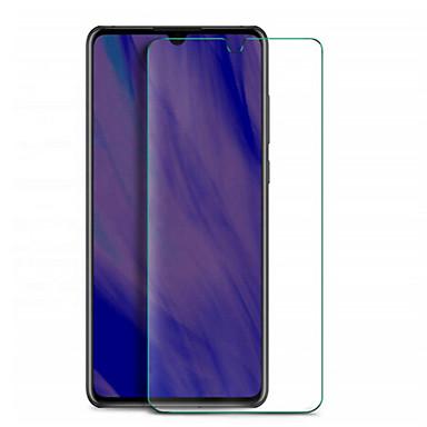 povoljno Zaštitne folije za Huawei-zaslon zaštitnik za huawei p20 p20 lite p20 pro / p30 p30 lite p30 pro / kaljeno staklo 1 kom protektor zaštitnog zaslona visoke rezolucije (hd) / 9h tvrdoća / eksplozija