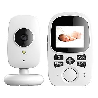 رخيصةأون كاميرات المراقبة IP-Factory OEM® 0.3 mp مراقبة الطفل CMOS 72 ° ° C نطاق الرؤية الليلية 5 m 0 GHz
