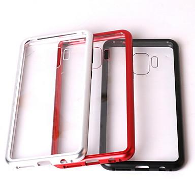 voordelige iPhone 6 Plus hoesjes-hoesje voor apple iphone 6 / iphone xs max transparant achterkant transparant hard metaal voor iphone 6 / iphone 6 plus / iphone 7
