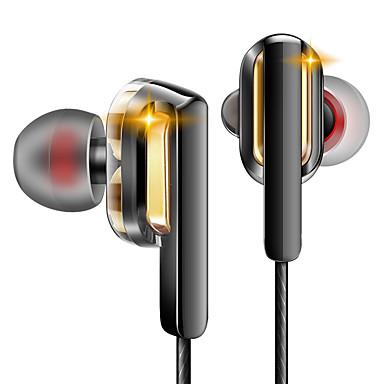 رخيصةأون سماعات الأذن السلكية-litbest في الأذن سماعات سلكية سماعة أذن السيليكا جل سماعة ستيريو سماعة ياربود