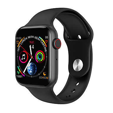 ieftine Ceasuri Bărbați-w34 ppg ecg ceas inteligent bluetooth apel 1.54 inch 2.5d display 380mah baterie smartwatch sport pentru telefonul Apple apple