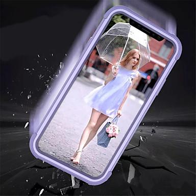 Недорогие Кейсы для iPhone 7-чехол для apple iphone xr iphone xs max ультратонкая задняя крышка однотонный жесткий ПК для iphone 7 iphone 7 plus iphone 8 iphone 8 plus iphone xs