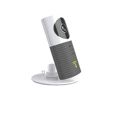 رخيصةأون كاميرات المراقبة IP-غارفيلد الكلب مشاهدة الملك شبكة المنزل الذكي كاميرا wifi 720 وعاء كاميرا مراقبة الهاتف اللاسلكي