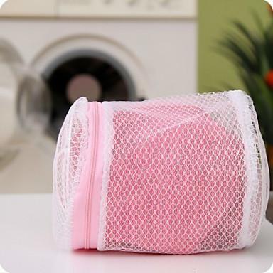 رخيصةأون خزانة الحمام و الغسيل-مستطيل من البلاستيك بارد / تنظيم المنزل تصميم جديد ، 1PC رفوف