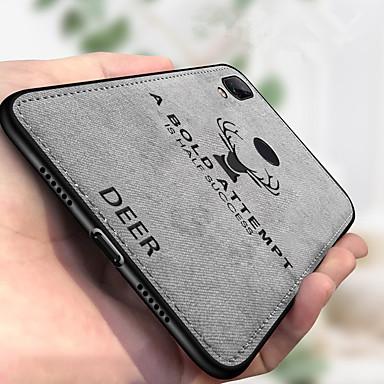 povoljno Maske za mobitele-tkanina tkanina jelen telefon slučaj za xiaomi redmi note 7 napomena 7 pro mekana silikonska tpu leđa slučaj za redmi note 6 napomena 5 pro note 5 redmi s2 redmi 6 pro redmi 6a redmi 6 redmi 5 plus 5a