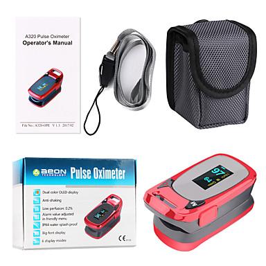 povoljno Oprema za testiranje, mjerenje i inspekciju-rz novi prst puls oximeter stopa home krvnog tlaka zdravstvene zaštite ce vodio oled prikaz kisika alarm postavka a320