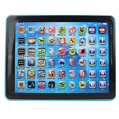 olcso Kid tabletta-English Cartoon Learning Tablet Machine