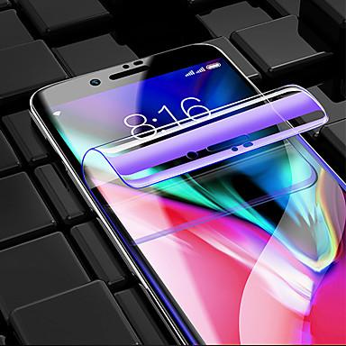 voordelige iPhone screenprotectors-Screenprotector voor Apple TPU Hydrogel Voorkant screenprotector Explosieveilige