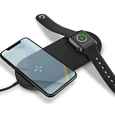 Недорогие Беспроводные зарядные устройства-Smartwatch Charger / Портативное зарядное устройство / Беспроводное зарядное устройство Беспроводное зарядное устройство Smartwatch Charger RoHs