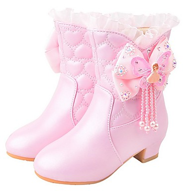 boots for girls cheap