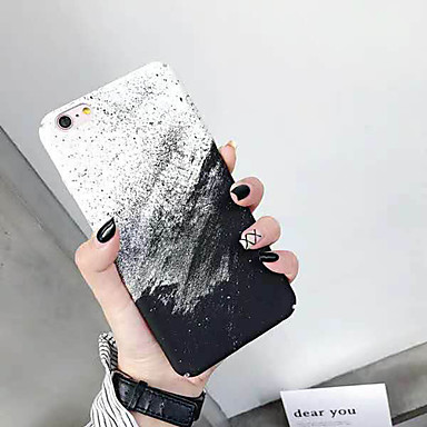 voordelige iPhone-hoesjes-hoesje Voor Apple iPhone XS / iPhone XR / iPhone XS Max Stofbestendig / Patroon / Backup Achterkant Kleurgradatie TPU