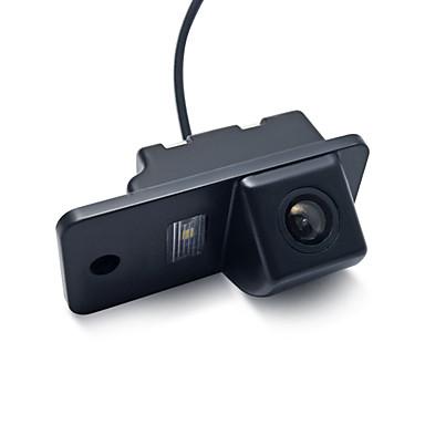 Недорогие Камеры заднего вида для авто-170 градусов автомобиль автомобиль камера заднего вида для Audi A3 A4 A6 A8 Q5 Q7 A6L резервного обзора парковки заднего хода камеры