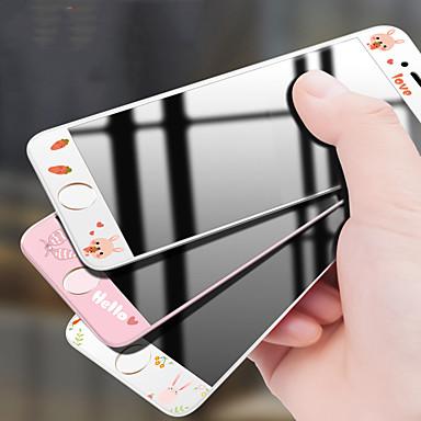 رخيصةأون واقيات شاشات أيفون 8 بلس-applescreen protectoriphone 8 plus عالية الوضوح (HD) حامي الشاشة الأمامية 1 PC الزجاج المقسى