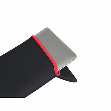 """olcso Laptop huzatok-02 7"""" Tablet / 8"""" Tablet / 10"""" Tablet Ujj Poliészter Egyszínű üzleti irodához Unisex Vízálló"""