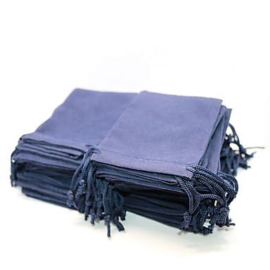 olcso Ékszer csomagolás és kiállítás-Ékszertáskák - Képenként 9 cm 7 cm 0.2 cm / 50db