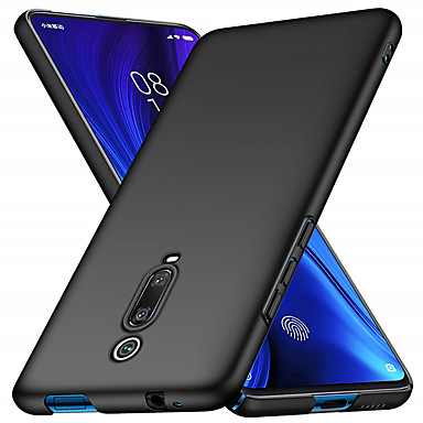 cheap Xiaomi Case-Case for Xiaomi 9T 9T Pro CC9 CC9e Mi9 9SE Ultra-thin Full Body Cases Solid Colored PC Redmi K20 K20 Pro Note7 Note 7 Pro Note 6 Pro