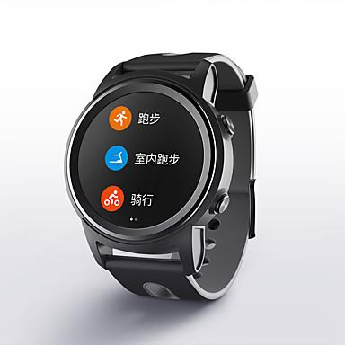 رخيصةأون ساعات ذكية-Xiaomi yunmai الرجال النساء سمارت ووتش Android iOS WIFI بلوتوث ضد الماء شاشة لمس GPS رصد معدل ضربات القلب رياضات ECG + PPG مؤقت المشي عداد الخطى تذكرة بالاتصال